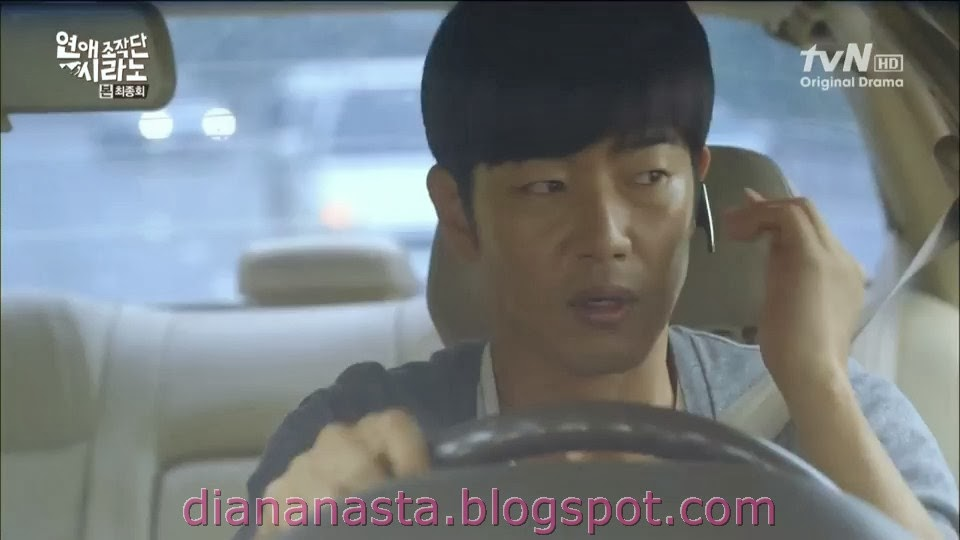 Assured, sinopsis dating agency cyrano ep 9